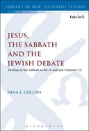 Jesus, the Sabbath, and the Jewish debate