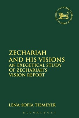 Zechariah and his visions by Dr Lena-Sofia Tiemeyer