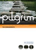 Pilgrim. Follow stage. The commandments