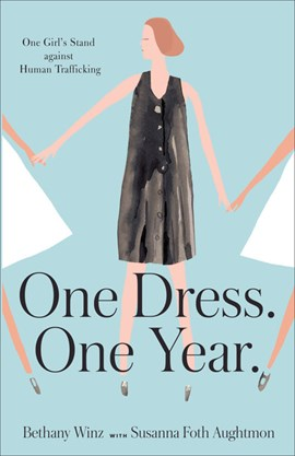 One dress, one year by Bethany Winz