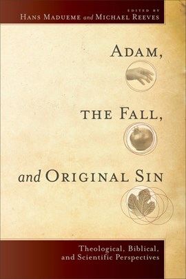 Adam, the fall, and original sin by Hans Madueme