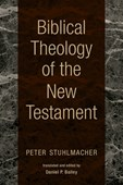 Biblical theology of the New Testament