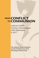 From conflict to communion