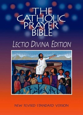 The Catholic prayer Bible by