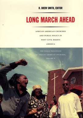 Long march ahead by R. Drew Smith