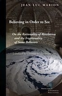 Believing in order to see