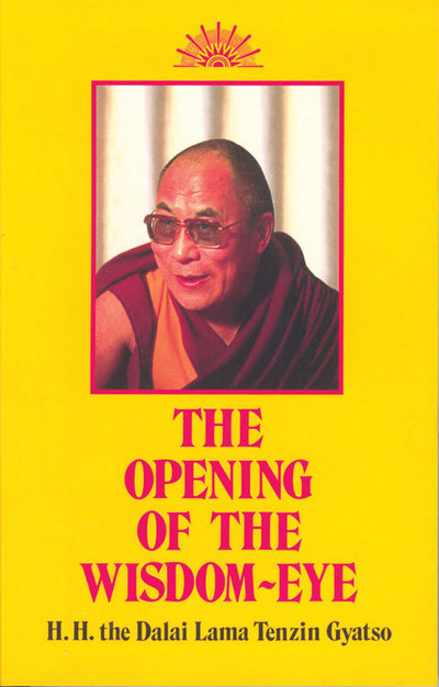 The Opening of the Wisdom-Eye