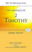 Message of 2 Timothy