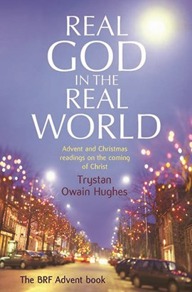 Real God in the real world by Trystan Owain Hughes