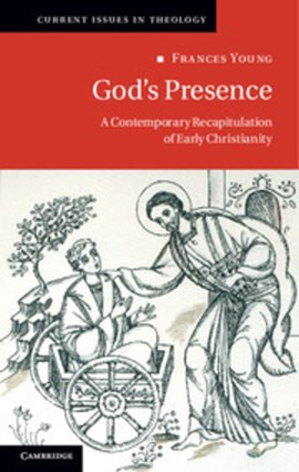 God's presence by Frances Young