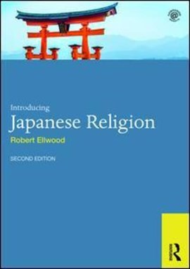 Introducing Japanese religion by Robert Ellwood