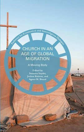 Church in an age of global migration by Susanna Snyder