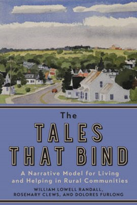 The Tales That Bind by William Randall