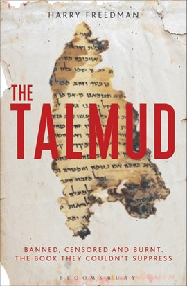 The Talmud by Harry Freedman