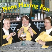 Nuns Having Fun Wall Calendar 2020