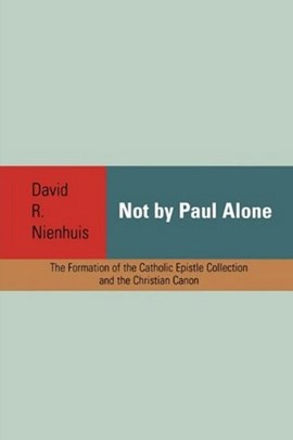 Not By Paul Alone by David R. Nienhuis