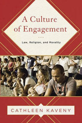 A culture of engagement by Cathleen Kaveny