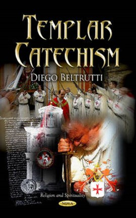Templar catechism by Diego Beltrutti