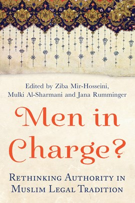 Men in charge? by Ziba Mir-Hosseini