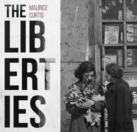 Liberties In Pictures P/B by Maurice Curtis