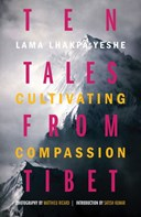 Ten tales from Tibet