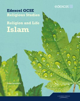 Edexcel GCSE religious studies. Unit 4 Religion and life by Diane Spradbery