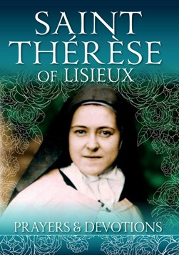 Saint Thérèse of Lisieux by Donal Anthony Foley