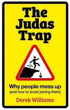 The Judas trap by Derek Williams