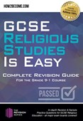 GCSE religious studies is easy