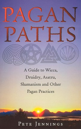 Pagan paths by Peter Jennings
