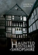 Haunted hostelries of Shropshire