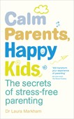 Calm parents, happy kids