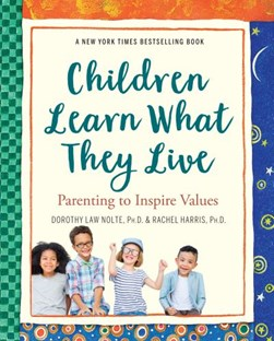 Children learn what they live by Dorothy Nolte