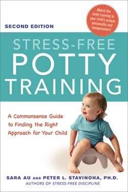Stress-free potty training by AU