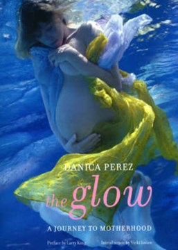 The glow by Danica Perez
