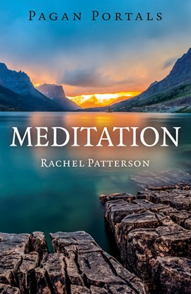 Meditation by Rachel Patterson