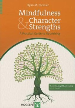 Mindfulness and character strengths by Ryan M Niemiec