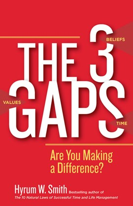 The 3 gaps by Smith