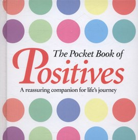 Pocket Book Of Positives H/B (FS) by