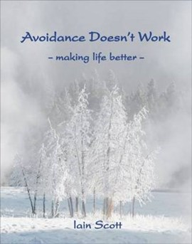 Avoidance doesn't work by Iain Scott