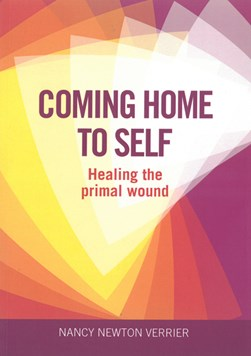 Coming home to self by Nancy Newton Verrier