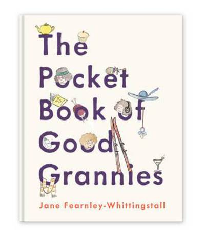 The pocket book of good grannies