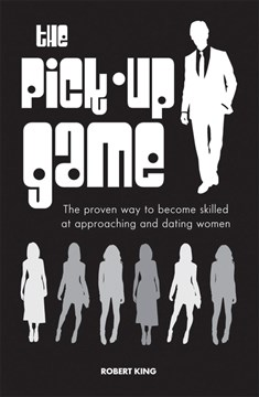 The pick up game by Robert King