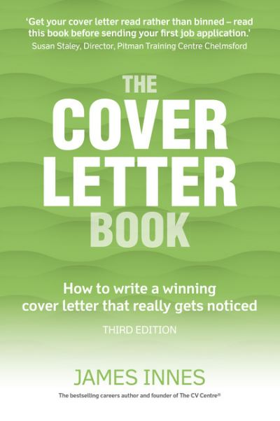 The cover letter book James Innes