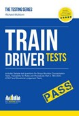 Train driver tests