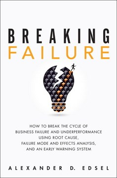 Breaking failure by Alexander Edsel