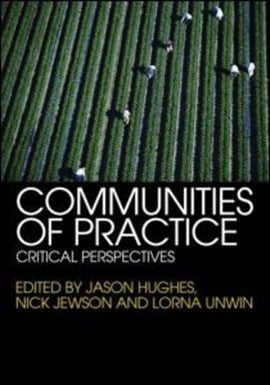 Communities of practice by Jason Hughes