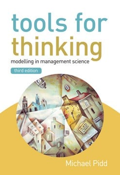 Tools for thinking by Michael Pidd