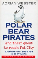 Polar bear pirates and their quest to reach Fat City