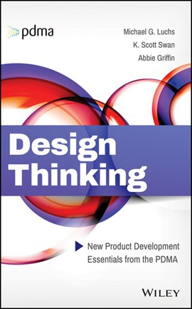 Design thinking by Michael G. Luchs